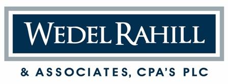 wedel rahill logo